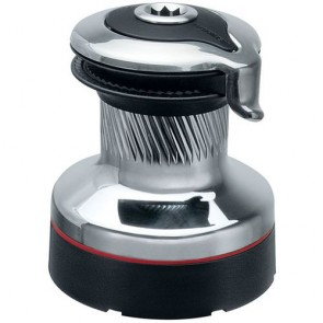 Harken Chr. Radial Winch Self-tailing 40 series 40.2STC