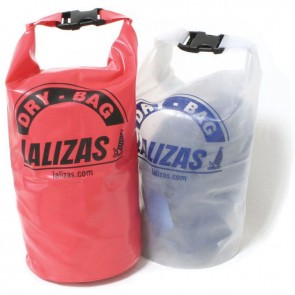 Lalizas dry bag clear 400x250mm 5ltr
