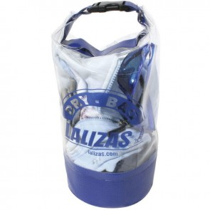 Lalizas dry bag Atlantic 800x500mm clear