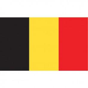 Lalizas belgian flag 50 x 75cm
