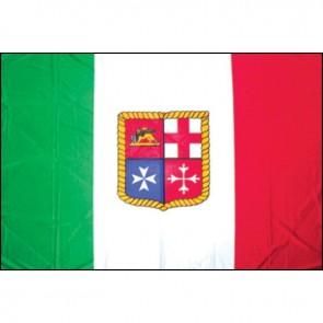 Lalizas italian flag 30 x 45cm