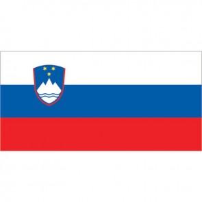 Lalizas slovenian flag 20 x 30cm