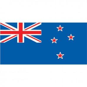 Lalizas n. z. flag 20 x 30cm