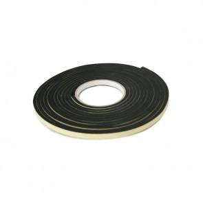 SeaTape neopreen tape 3mx19mmx3mm zwart