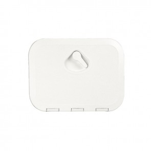 Lalizas top line hatch, white, 270x375mm