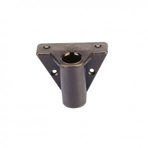 Lalizas side mount socket for oarlock wh