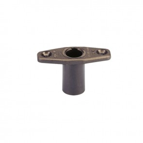 Lalizas top mount socket for oarlock wh