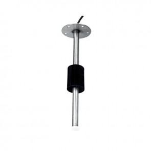 Lalizas sensor for fuel/water tanks, 0-190ohm, m
