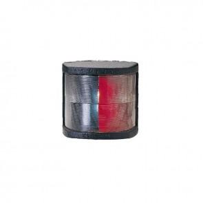 Lalizas Classic 20 combilicht bakboord-stuurboord rood-groen, zwarte behuizing