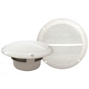 Lalizas twee weg speakers 80w 133mm