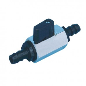 Lalizas fuel valve shut-off for hose _8mm