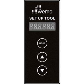 Wema Setup tool NMEA2000