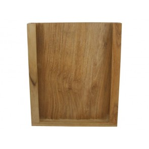 Eude Tablet houder 20.5x3x24cm