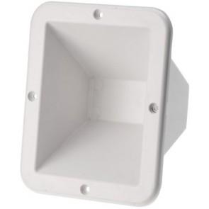 Talamex Open inbouw box
