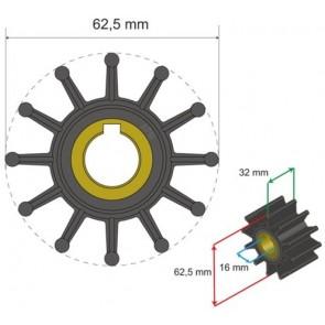 Albin Premium Impeller kit nr. 06-01-016