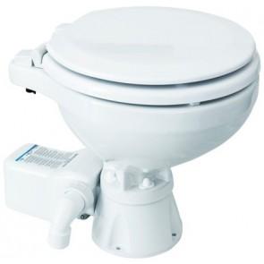 Albin Toilet stil electrisch compact 24V