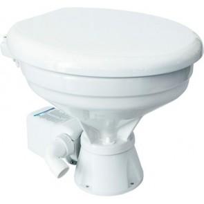 Albin Toilet stil electrisch comfort 24V