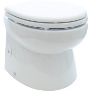 Albin Toilet stil electrisch premium laag 24V
