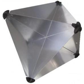 Talamex Radar reflector 34x34x47cm