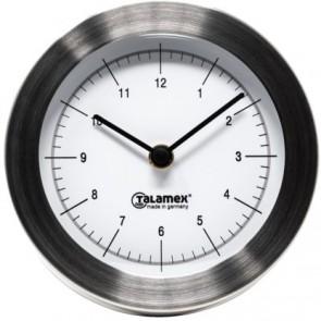 Talamex Klok rvs 100mm