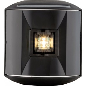 Aqua Signal Serie 44 led hek zwart 12/24V