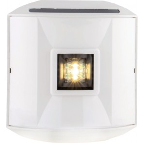 Aqua Signal Serie 44 led hek wit 12/24V