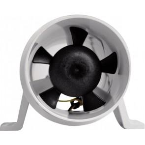 Attwood Ventilator inline 75mm