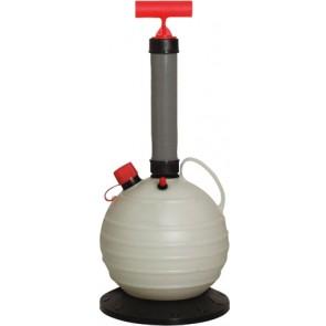 TALAMEX Oliepomp 6 liter