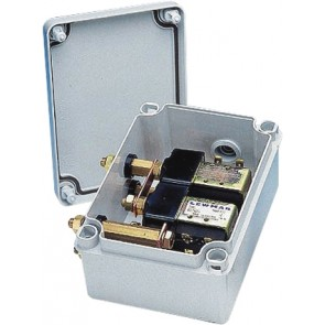 Lewmar controlbox 12V