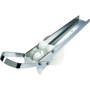 Lewmar 7-16kg delta/dtx bow rol