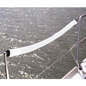 G-nautics Life line kussen wit L 180cm - 2 stuks