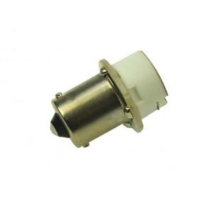 Talamex Adapter BA15S naar G4