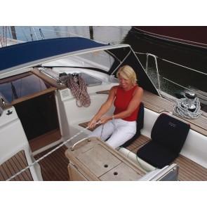 Talamex Boat sit comfort navy blue