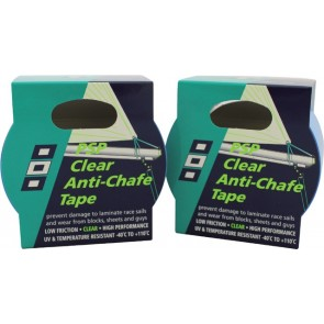 PSP Anti-chafe clear 50mm 2m 250 micron