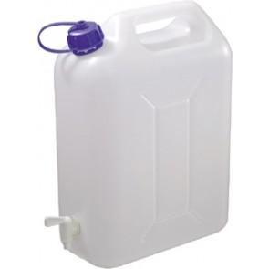 Talamex Jerrycan water 10l met kraan