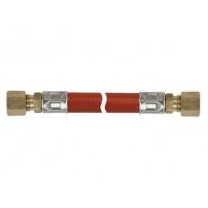 Talamex Gasslang 40cm 8mm knel x 8mm knel