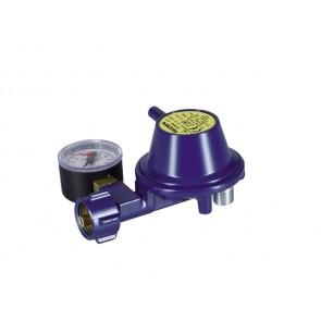 Talamex Gasdrukregelaar 0.8kg/h 30mbar