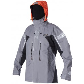 Magic Marine Continental Long Jacket 3L