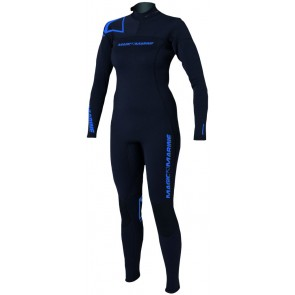 Magic Marine Brand 5/4 D/L Fullsuit Ladies