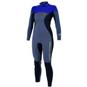 Magic Marine Ultimate 4/3 D/L Fullsuit Ladies