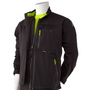 Imhoff Mid Layer jack 3L4WS