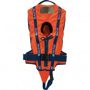 Baltic reddingvest Bambi 100N 3-15 kg UV Orange