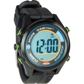 Ronstan Clear start horloge 40mm zwart