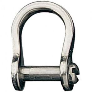 Ronstan harp sluiting 3 mm