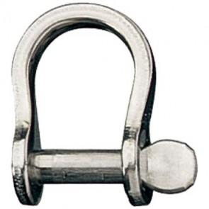 Ronstan harp sluiting 4 mm