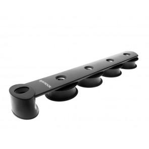 Spinlock Valgeleider 4x 38 mm schijf a-symetrisch