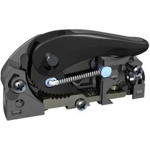 Spinlock XAS valstopper 4-voud 6-12mm