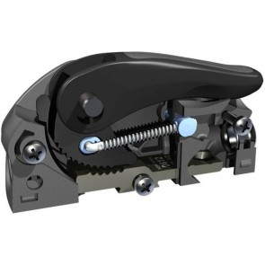Spinlock XAS valstopper 5-voud 6-12mm