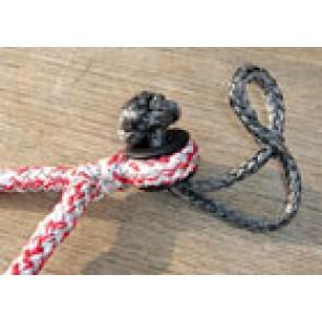 loop shackel met velcro