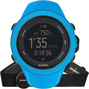 Suunto Ambit3 Sports Blue HR